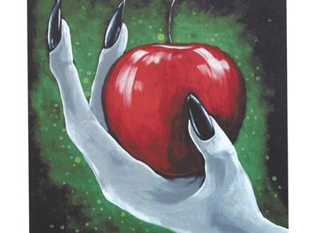 Halloween Canvas Oct. 31