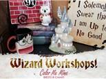 Harry Potter Workshop - Mill Creek, WA
