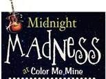 MIDNIGHT MADNESS 4/16/21