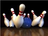 Birthday Parties: Bowl-A-Roll Lanes
