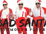 Bad Santa PottyMouth Pottery Party - November 23