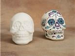 Skull Bank: $20