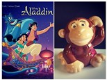 Family Story & Paint Time - Aladdin