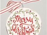 Sip & Paint Ornaments at Mad Platter Nov. 20