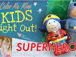 Kids Night Out - Super Hero