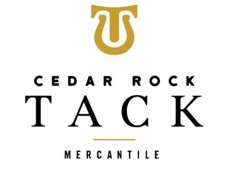 Getting Artsy @ Cedar Rock Tack
