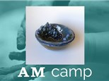 Geode Bowl (MAD SCIENCE) July 19th, Morning Camp 2018
