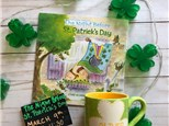 """Saturday Pre-School Storytime """"The Night Before St. Patrick's Day"""""""