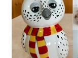 """"""" the Owl"""" To-Go kit- at Color Me Mine - Aspen"""