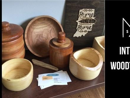 Intro to Woodturning