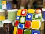Camps: Color Me Mine - Oak Ridge Mall