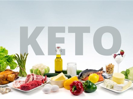 Keto Reno Potluck w/ Wendy Hill (Dec. 10th)