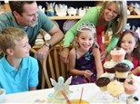 Summer Day Camp - 10am-2pm - July 3-7th: Backyard Discovery