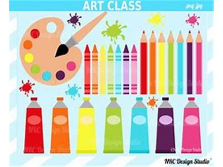 PRIVATE CLASS- Intro to Masters Art Class- Fall/Winter Session