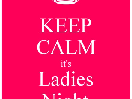 Ladies Night at POTTERY BY YOU! (Reservation Fee)