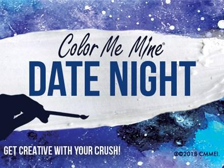 October's Date Night!