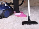 Carpet Cleaning: Go Green - Be Clean