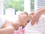 Massages: Veda Spa & Salon - Denver