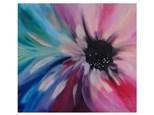 Bursting Bloom - Paint & Sip - Oct 7