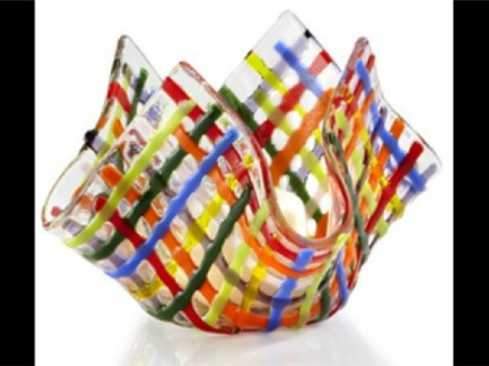 Glass Fusing Party Package