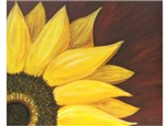 Fall Sunflower - Sat. Oct. 26th at 7pm