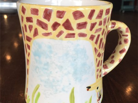 Mug Night at Fire Me Up :o) Friday, January 29th 7-9pm