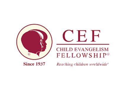 Child Evangelism Fellowship® Fundraiser for Laura Noder 2/3/18