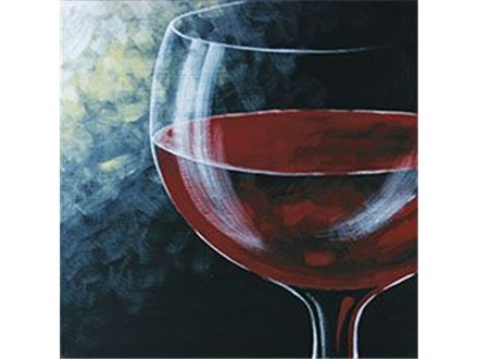 Paint & Sip! at The Artist in You