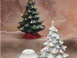 Desrochers Private Christmas Tree Painting 12/14 7pm