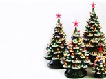 Private Event: Paint Your Own Christmas Tree - Casey B.