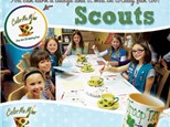 Girl Scout Troops!
