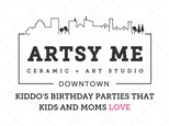 Downtown Birthday Party