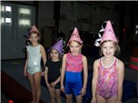 Summer Adventure Full Day Camp at C.S. Gymnastics
