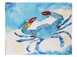 Mt. Washington Adult Crab Canvas - Aug 15th