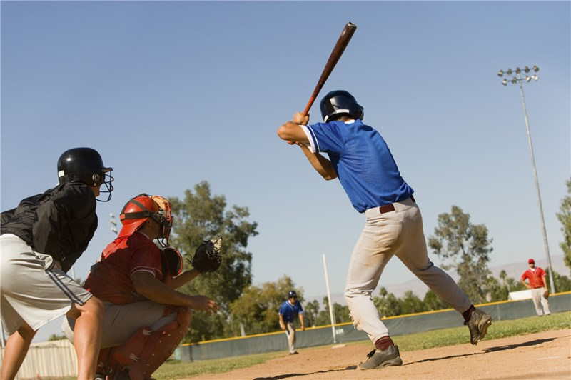 Rancho San Diego Little League