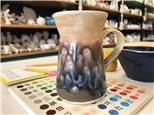 Adults Night with Stoneware Mugs - Feb, 25th