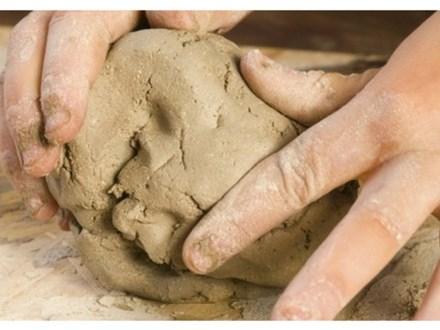 Clay Work  Mondays and Fridays