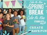 SPRING BREAK 2020 - (March 30 - April 3)