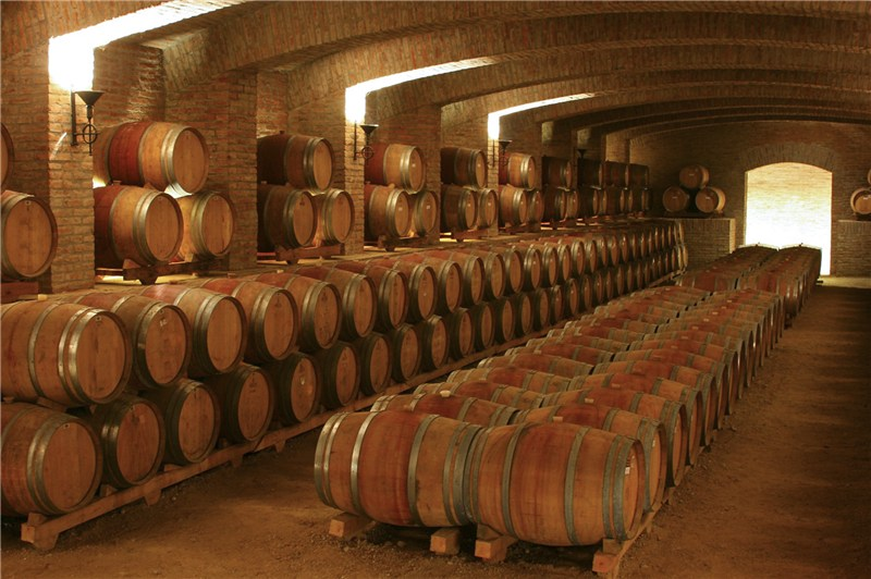 Woodhouse Family Cellars
