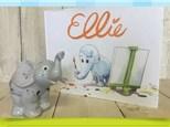 "Story Time - ""Ellie"""