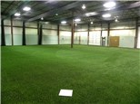 Field Rental at Strike Zone Training Center