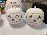 Pre order Your Personalized Pumpkins Today!
