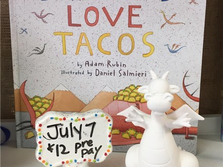 July 2017 Storytime!