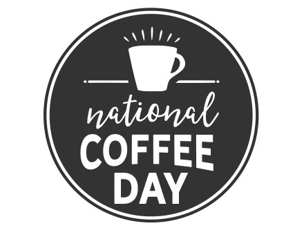 National Coffe Day Sept 29