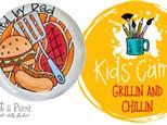 Grillin and Chillin Camp 06/09/2021