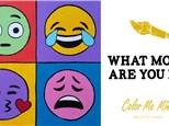 Tween Scene - Emoji Moods! - Jan. 4