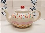 """"""" Elegant Teapot"""" To- Go Kit -at Color Me Mine - Aspen"""