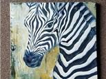 3/23 Zebra (deposit)