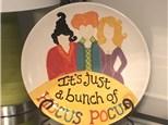 """Ladies Night - """"Hocus Pocus"""" Thursday, October 28th, 5:00-8:00pm"""