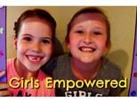 Girls Empowered Camp-Tampa-July 22-26, 2019
